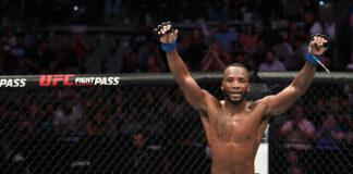 Leon Edwards - UFC Vegas 21 Betting Tips