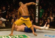 MMA Knockouts