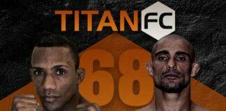 Titan FC 68