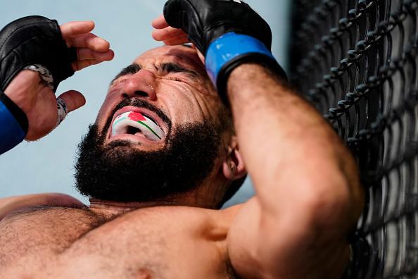 UFC Vegas 21