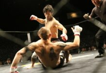 mma mixed martial arts maza fight maza japan martial arts cage shooto 604924