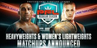 PFL 3 Main Event Announced