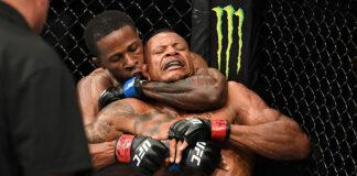 UFC 261 prelim review