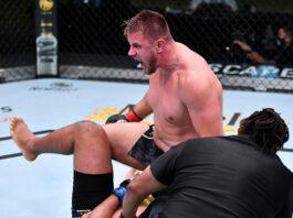 Alexaner Romanov - UFC Prospect Watch