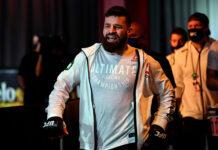 UFC Vegas 23 Betting Tips