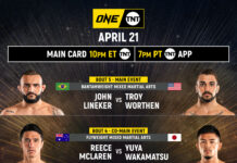 ONE on TNT III results