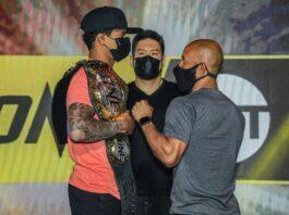 Adriano Moraes vs. Demetrious Johnson - ONE on TNT I Results