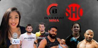 Bellator on Showtime