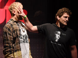 jake paul vs ben askren prop bets