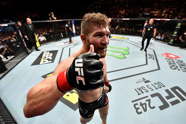 UFC Vegas 25 betting tips