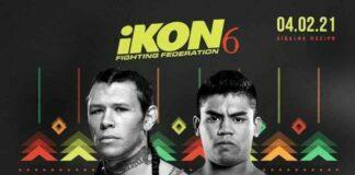 iKon 6 Preview