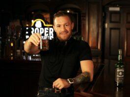 Proper No. Twelve - Conor McGregor
