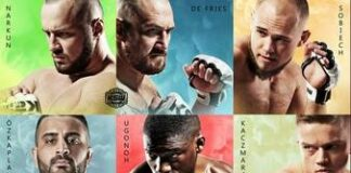 KSW 60 results
