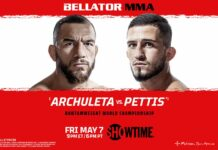 Bellator 258 preview