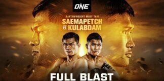 ONE: Full Blast