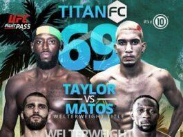 Titan FC 69