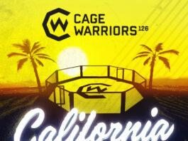 Cage Warriors 126