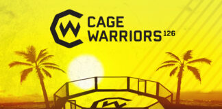 Cage Warriors 126