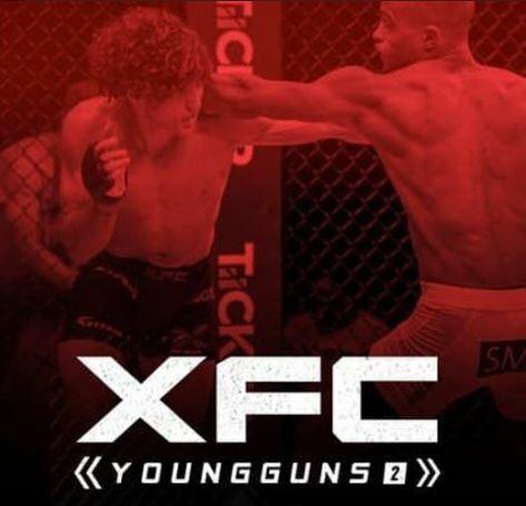 XFC Young Guns 2