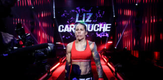 Liz Carmouche