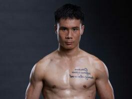 Qiu Jianliang - ONE Championship