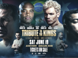 Tribute to the Kings - Julio Cesar Chavez