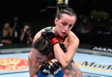 UFC Vegas 29