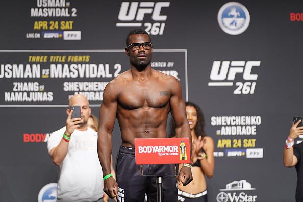 UFC Vegas 33 Betting Tips