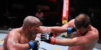 UFC Trilogies