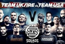 Polaris Squads 3 Results