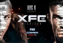XFC 45