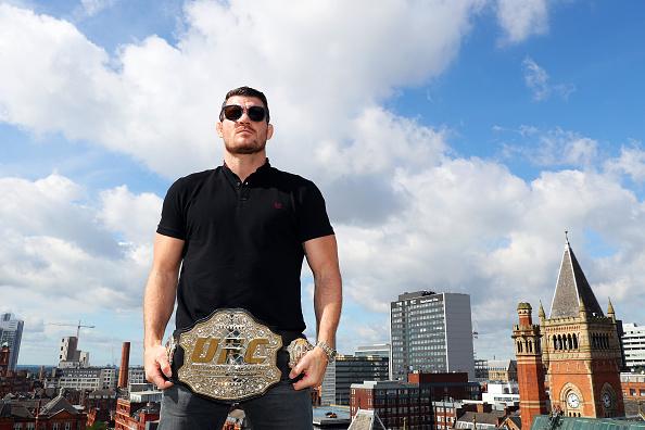 British MMA