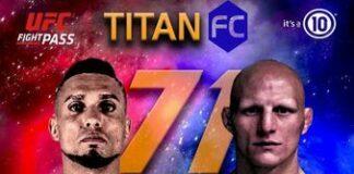 Titan FC 71