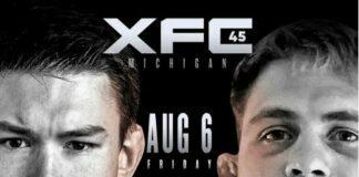 XFC Young Guns 3