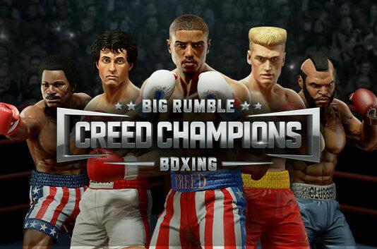 Big Rumble Boxing Review