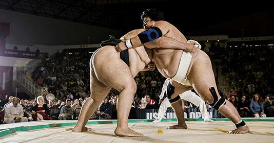 US Sumo Open