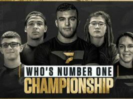 2021 WNO Championship