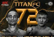 Titan FC 72